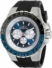 Invicta Aviator Quartz Batman Bezel Men's Watch 32916
