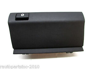 05 SCION TC GLOVE BOX STORAGE COMPARTMENT BLACK 55551-21030 OEM 06 07 08 09 10