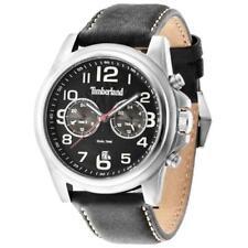 Timberland Men's Pickett Stainless Steel Watch - Tbl.14518js 02a