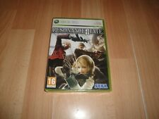 RESONANCE FATE RPG DE TRI-ACE -  SEGA PARA LA XBOX 360 NUEVO PRECINTADO