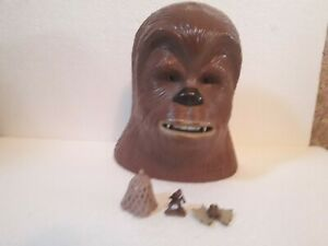 Star Wars Micro Machines Chewbacca playset with figures