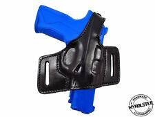 Thumb Break Belt Black Holster for Sig Sauer SP2022, MyHolster