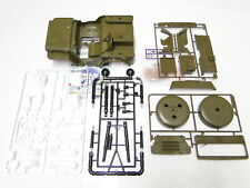 NEW TAMIYA WILD WILLY 2 Body Plastics Set TW3
