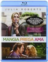 Come, Reza, Ama Blu-ray REGION LIBRE.A-B-C (NUEVO PRECINTADO) Julia Roberts