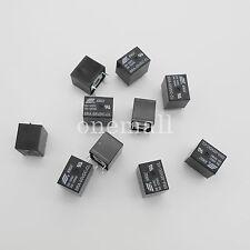 10PCS SRA-5VDC-CL DC 5V Coil 20A PCB General Purpose Relay 5 Pin SPDT NEW 10 PCS