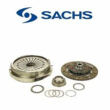 For Porsche 944 S/S2 Clutch Kit Spring Hub Disc OEM SACHS Plate Release Bearing