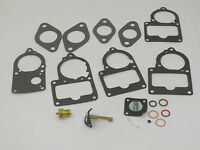 CARBURETOR REBUILD KIT 28-34 PICT FITS VOLKSWAGEN TYPE1 BUG TYPE2 BUS GHIA