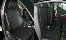 MADE TO ORDER FOR YOUR AUTO SEAT COVERS PERFORATED LEATHERETTE