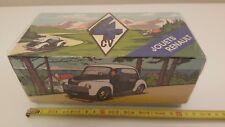 CIJ / Norev - Renault 4 CV Police (1/20) NEUVE Série Limitée à 1000 exemplaires
