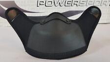 Z1R Helmet Breath Box/Breath Guard w/Wings Black Fog Deflector Youth & Adult