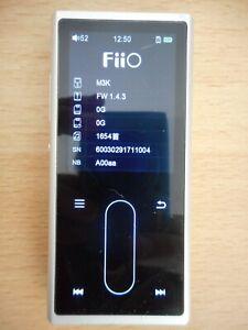 Fiio M3K Portable High Res music player