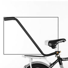1pcs Bike Push Bar Practical Creative Bike Bar Trainer Handle for Kids Children