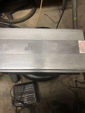New listing Jupiter 5000 Watt Continuous/10000 Watt Peak Power Inverter Model 63428