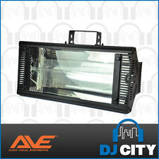 Powerful Party Strobe Light 1500W Xenon with Adjustable Speed and Brightness