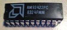 AMD AM93422PC 93422 - 256 X 4 1K RAM - NOS !