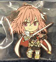 Fate//Grand Order FGO Saber Nero Astolfo Tamamo no Mae Ribbon Keychain Keyring