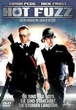 Hot Fuzz [DVD] [2007]