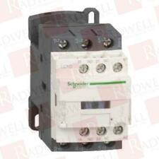Schneider Electric Lc1D09E7 / Lc1D09E7 (Used Tested Cleaned)