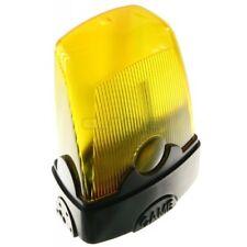 Lampeggiatore cicala CAME Kiaro led 12/24V KLED24 automazione cancelli automatic