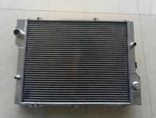 aluminum radiator FIT Audi 80/Coupe/Cabriolet B3/B4 2.0/2.2/2.3 VR5 MT