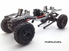 Losi Micro Crawler Alum Scale Chassis Kit