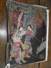 L'illustration Noël 1928  n° 4474