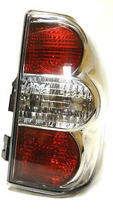 Suzuki Grand Vitara MK II 05-15 TODOTERRENO 3 door Rear tail Right signal lights