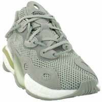 adidas Torsion X Lace Up  Mens  Sneakers Shoes Casual   - Grey