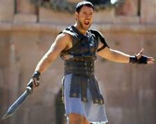 Russell Crowe Gladiator 8x10 Picture Celebrity Print