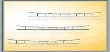 Viessmann 4334 hilo de contacto 71 5 mm 5 piezas N