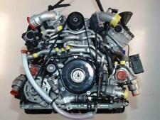PORSCHE CAYENNE 4.2 S Moteur Diesel CUD MCU. DB échange moteur 382ps INCL. Installation