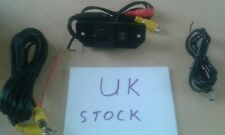 CCD REVERSE CAMERA TO FIT FORD FOCUS & C MAX