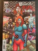 TYPHOID FEVER: X-MEN #1a (2019 MARVEL Comics) ~ VF/NM