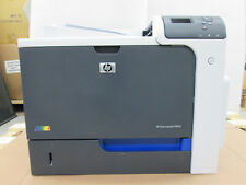 HP Color LaserJet Enterprise CP4525dn Workgroup Printer - CC494A