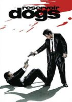 RESERVOIR DOGS Movie PHOTO Print POSTER Textless Film Art Quentin Tarantino 002