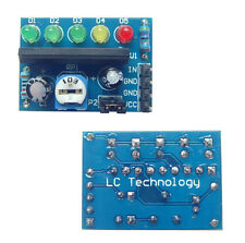 1Pcs KA2284 Power Level Indicator Battery Indicator Audio Module Cheap New
