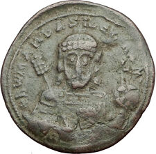 Romanus I Lecapenus 920AD Authentic Ancient Medieval Byzantine Coin i64894