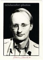 "Heinz-Günther Mebusch, Klaus Staeck, ""Face to Face"", signiert, 1980"