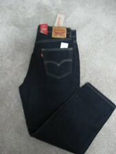 NWT Men's Levi's 550 Relaxed Fit Denim Jeans 38 x 32