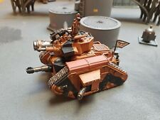 Warhammer 40k Tank track guards