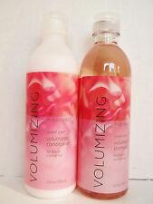 Bath Body Works SWEET PEA Volumizing Shampoo and Conditioner, NEW X 2