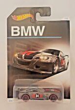 Hot Wheels 2016 BMW Series 7/8 BMW Z4 M (A+/A)