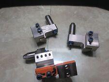 MISUMI L-BLOCK FANUC ROBOT TOOL HOLDER ALB116M BH01896 1140 000 109 ASP450 S420