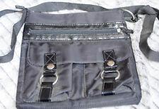 Black Cross Body Shoulder bag