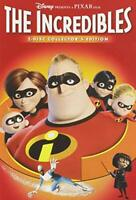 The Incredibles (Widescreen Two-Disc Collector's Edition) DVD DVD DVD