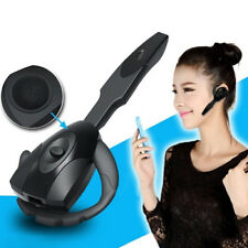 Wireless Bluetooth 3.0 Headset Game Earphone For Sony PS3 iPhone Samsung high