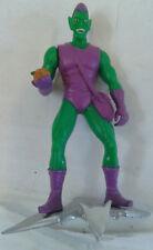figurine le bouffon vert spider man spiderman 2008 dc comics Bd film movie games