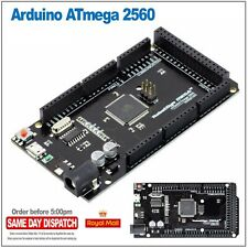 Arduino Mega 2560 R3 ATmega328P 16U2-MU Compatible Board RobotDyn