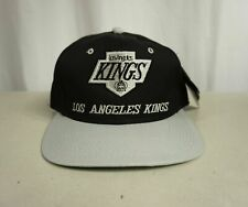 vintage L.A. KiNGS HAT - Youngan Snapback, THE G CAP LA/Los/Angeles NWA/EAZY/E