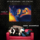 V5851 Aaron Paul Need For Speed Movie Decor WALL POSTER PRINT